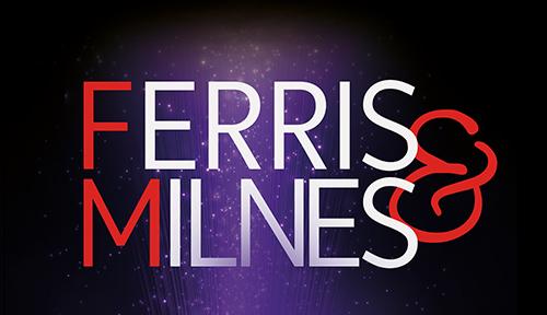 Ferris & Milnes branding