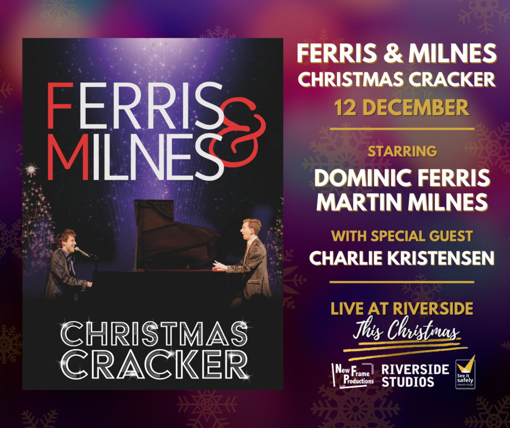 Ferris & Milnes Christmas Cracker 2020